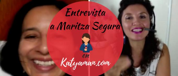 112. Psicoprofilaxis prenatal y orientación para la crianza con Maritza Segura