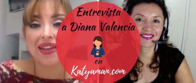 Comiendo Sano y emprendiendo en pareja con Diana Valencia