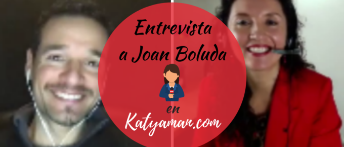 122. Aprendiendo a Emprender con Joan Boluda