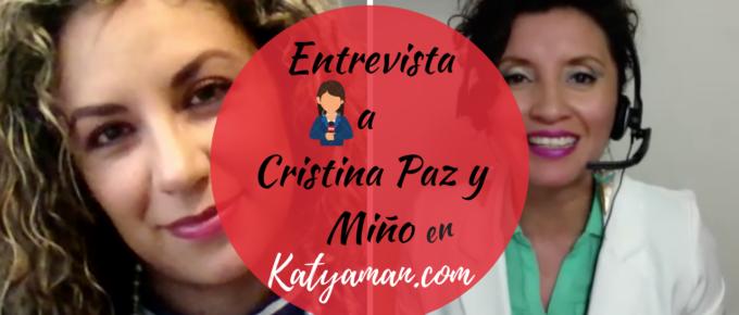 137. Cuidando tu imagen con Cristina Paz y Miño