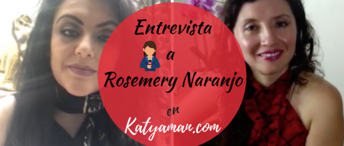 142. Vistiendo al sector ejecutivo con Rosemery Naranjo