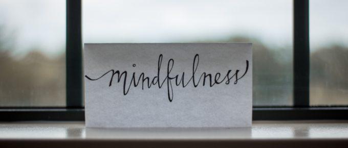 145. Prácticar el mindfulness