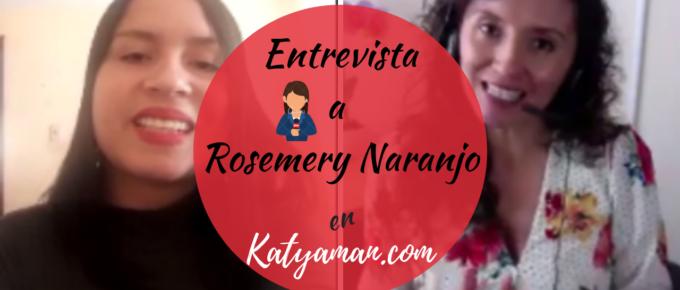 Vendiendo en redes sociales con Irma Borja