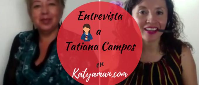 152. Creando hogares ecológicos con Tatiana Campos Cabrera