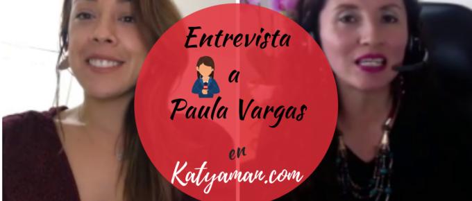 157. Llevando del salón de belleza a casa con Paulina Vargas