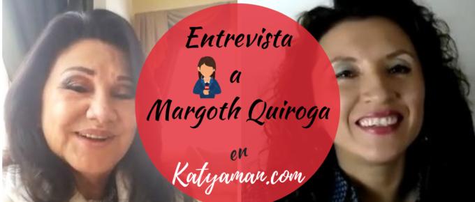 172 Mercadiando en redes con Margoth Quiroga