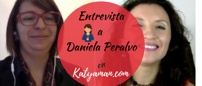 198. Empoderando desde el coworking con Daniela Peralvo