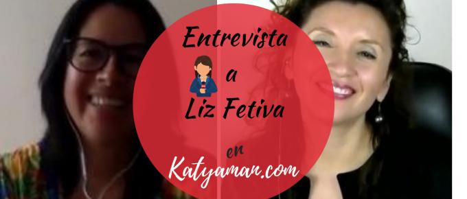 202. Liderando artesanías con Liz Fetiva