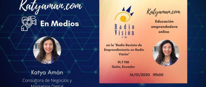 3-educacion-emprendedora-online-en-la-radio-revista-de-emprendimiento-en-radio-vision