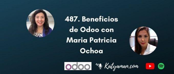 487-beneficios-de-odoo-con-maria-patricia-ochoa