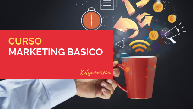 Curso de Marketing Básico