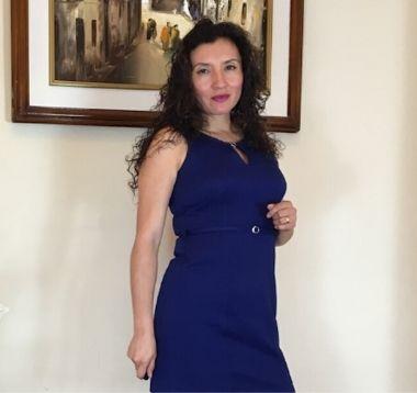 Katya Amán Consultora de negocios y marketing online y Directora de la Academia on line Katyaman.com