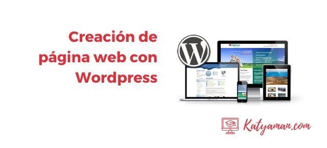 creacion-de-pagina-web-con-wordpress